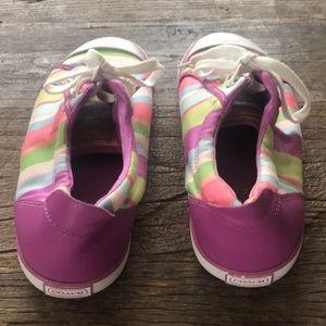 Coach Shoes - Coach Barrett Sneakers Size 9.5